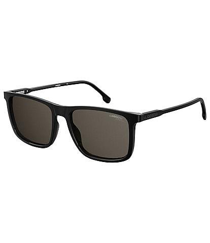 Carrera 231/S Square 55mm Sunglasses