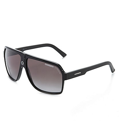 Carrera 33 Square 62mm Sunglasses