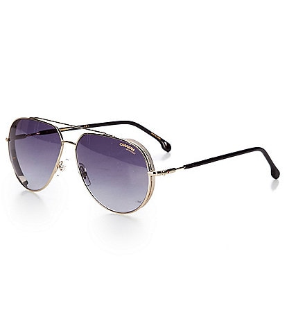 Carrera Carrera 221/s Aviator 60mm Sunglasses