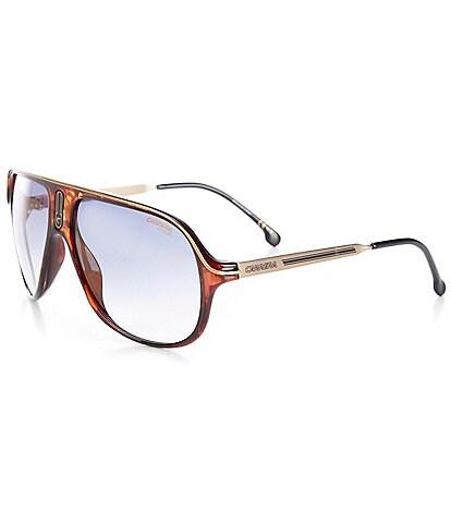 Carrera Men's Safari65s 62mm Sunglasses