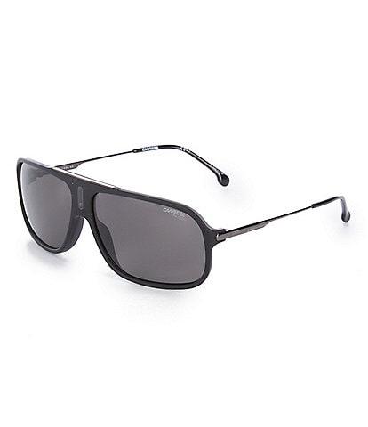 Carrera Women's Cool65s 64mm Rectangular Sunglasses