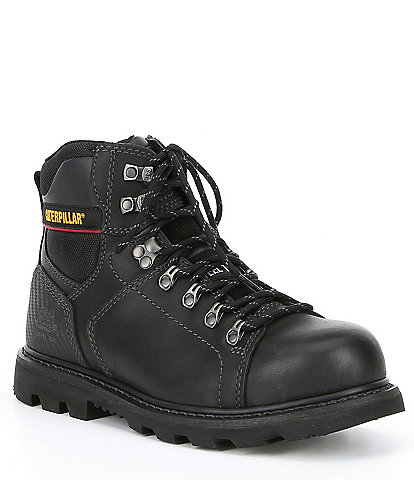 Cat Footwear Men's Alaska 2.0 Steel Toe Work Boot