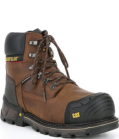 ccd1797a71e Brown Men's Steel Toe & Work Boots | Dillard's