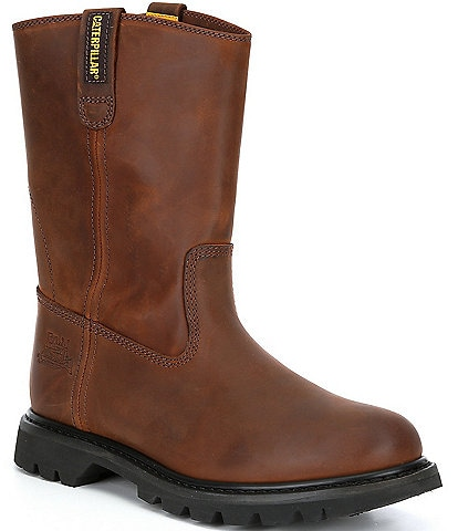 CAT Footwear Men's Revolver Work Boots