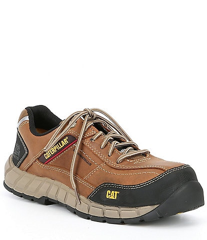 Cat Footwear Men's Streamline Composite Toe Work Shoe