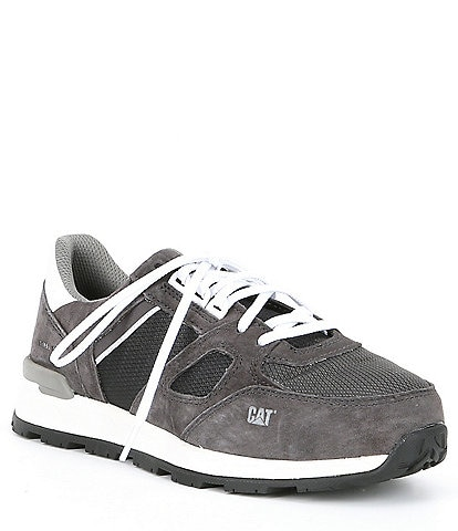 Cat Footwear Men's Woodward Steel Work Sneaker