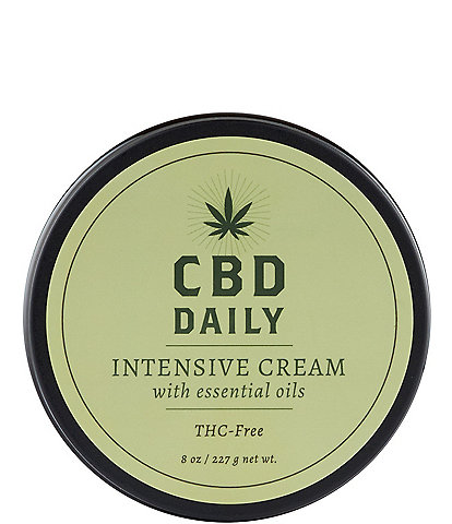 CBD Daily CBD Intensive Cream