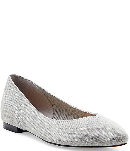 CC Corso Como Julia Knit Slip On Flats