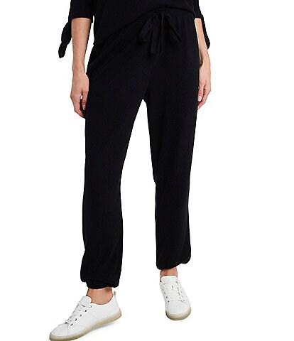 CeCe Knit Jogger Lounge Pants