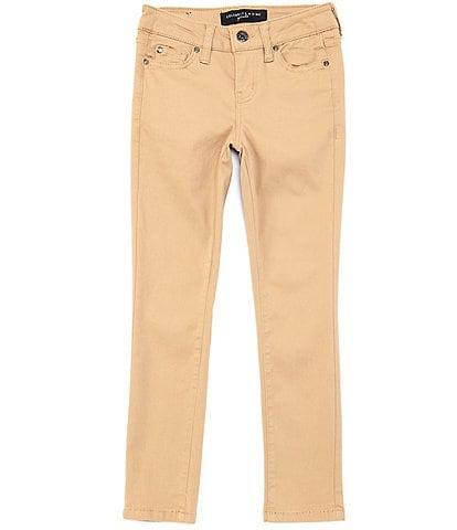 Celebrity Pink Big Girls 7-16 Colored Denim Skinny Jeans