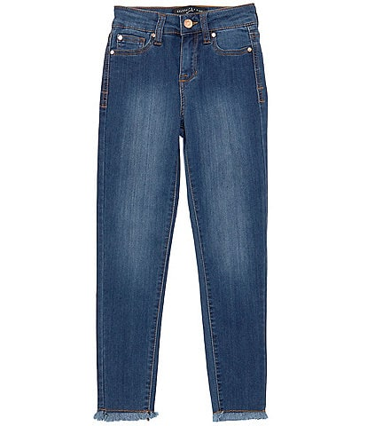 Celebrity Pink Big Girls 7-16 Hi-Rise Denim Skinny Jeans