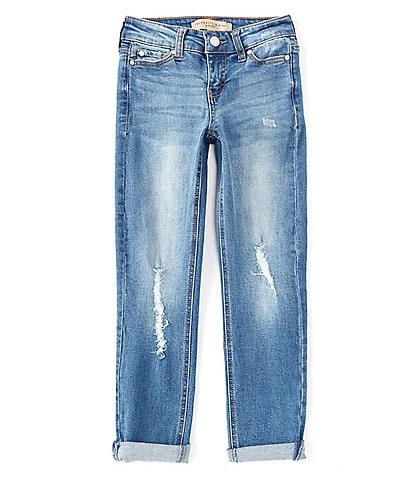 Celebrity Pink Big Girls 7-16 K Girlfriend Jeans