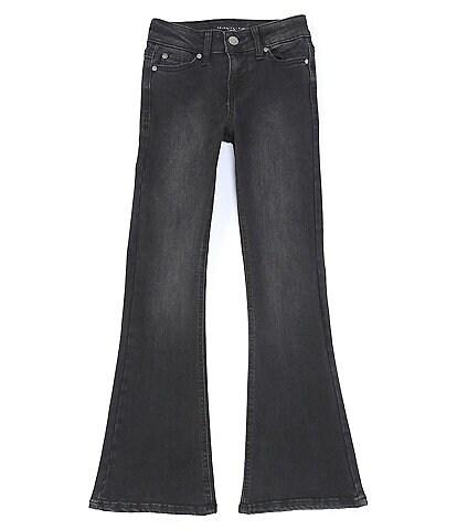 Celebrity Pink Big Girls 7-16 Mid-Rise Flared Denim Jeans