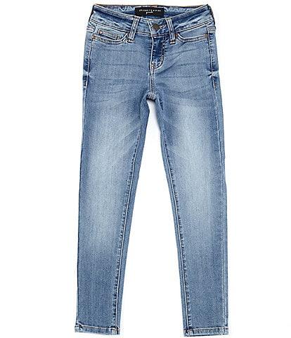 Celebrity Pink Big Girls 7-16 Skinny-Fit Jeans