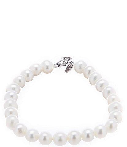 Cezanne 7mm Pearl Bracelet