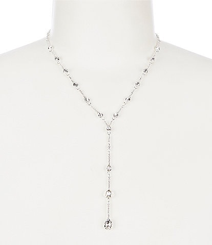 Cezanne Skinny Links Y Necklace