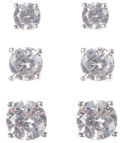 Cezanne Trio Earrings Set
