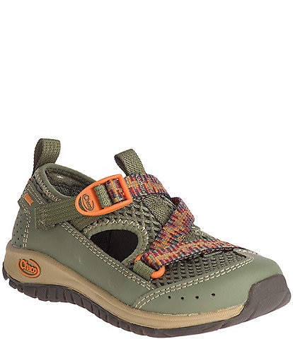 Chaco Boys' Odyssey Sneakers Toddler