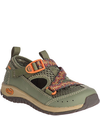 Chaco Boys' Odyssey Sneakers (Youth)