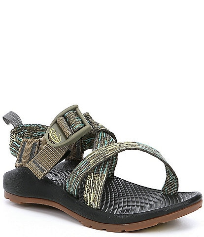 Chaco Boys' Z/1 EcoTread Sandals (Youth)