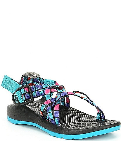 Chaco Girls' ZX/1 EcoTread Sandal (Youth)