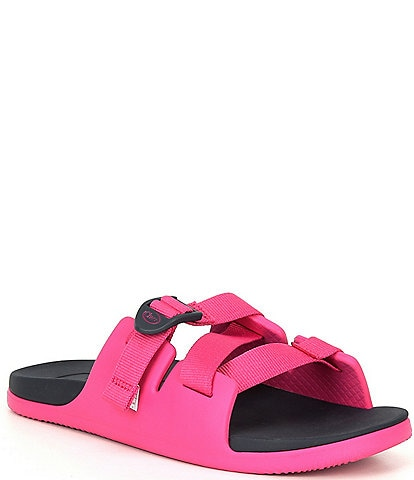 Chaco Girls' Chillos Slides (Youth)
