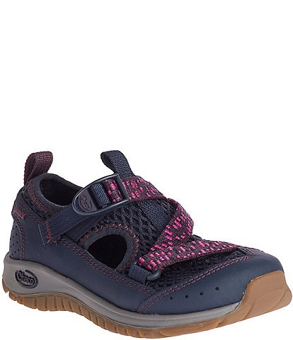 Chaco Girls' Odyssey Sandals Toddler
