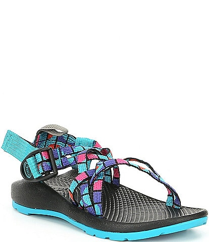 Chaco Kids' ZX/1 EcoTread Sandals (Toddler)