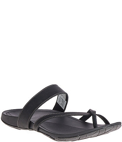Chaco Women's Lost Coast Leather Sandals