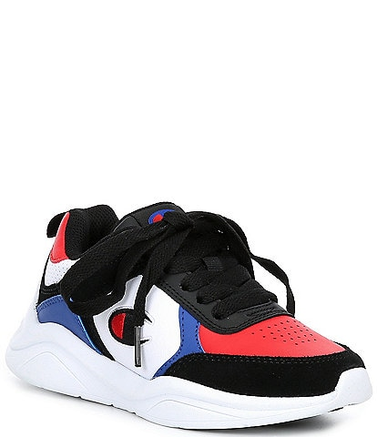 Champion Boy's Next CB Lace-Up Sneakers (Toddler)