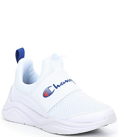 Champion Kid's Legacy A Lo Slip-On Sneakers (Toddler)