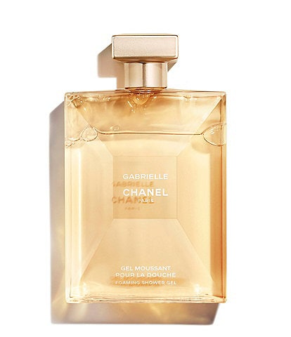 CHANEL GABRIELLE CHANEL SHOWER GEL