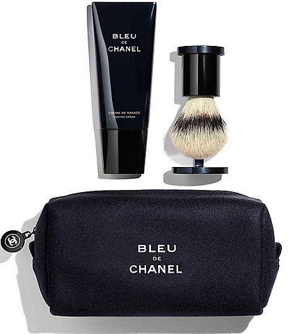 CHANEL BLEU DE CHANEL SHAVING KIT