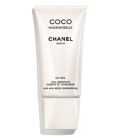 CHANEL COCO MADEMOISELLE HAIR AND BODY SHOWER GEL
