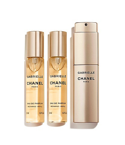 CHANEL GABRIELLE CHANEL EAU DE PARFUM TWIST AND SPRAY