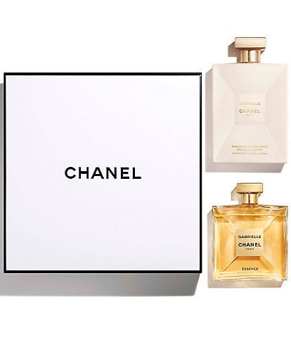 CHANEL GABRIELLE CHANEL ESSENCE BODY LOTION SET