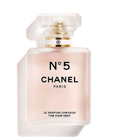 CHANEL N°5 THE HAIR MIST