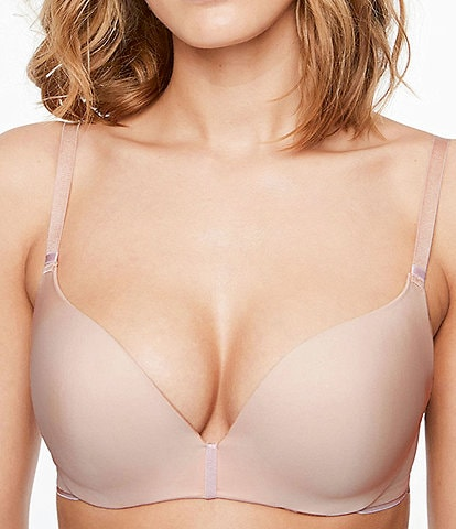 Chantelle Absolute Invisible Smooth Push-Up Bra