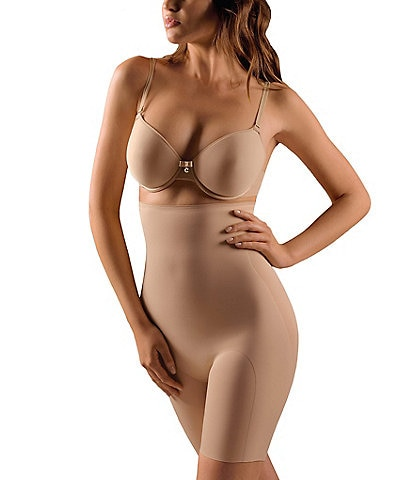 Chantelle Basic Shaping High-Waisted Long Leg Shaper