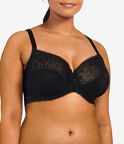 Chantelle Day to Night Full Coverage Unlined Bra