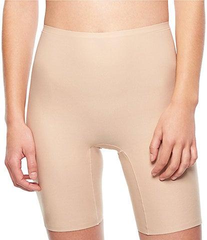 Chantelle High Waist Mid-Thigh Shaping Shorts