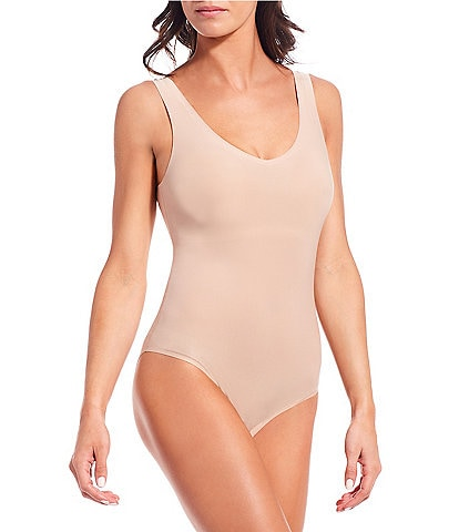 Chantelle Soft Stretch Padded Bodysuit