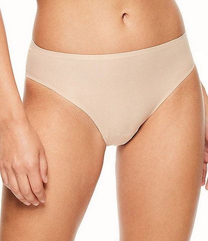 Chantelle Stretch Seamless French Bikini Panty