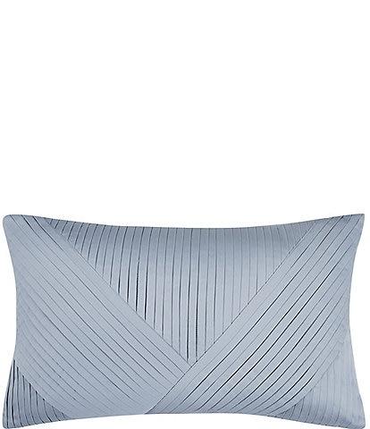 Charisma Celini Pleated Breakfast Decorative Pillow