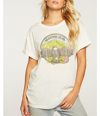 Chaser Knit California Tee