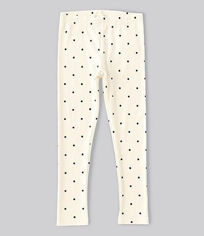Chelsea & Violet Little Girls 2T-6X Knit Leggings