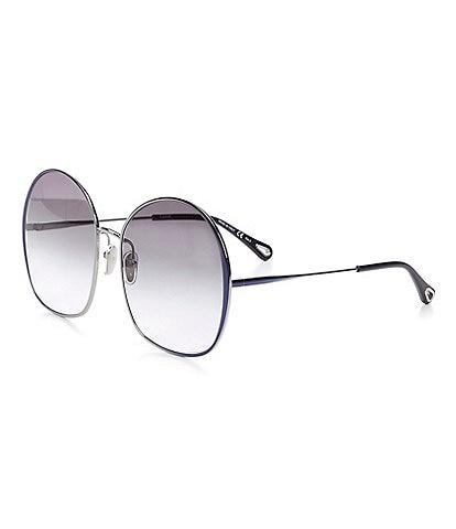 Chloe Women's Ch0014s 62mm Sunglasses