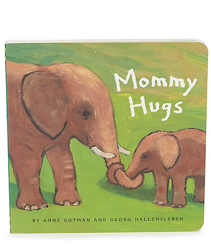 Chronicle Books Mommy Hugs Book