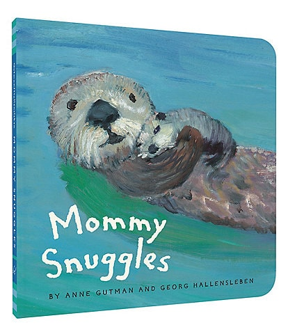 Chronicle Books Mommy Snuggles Book