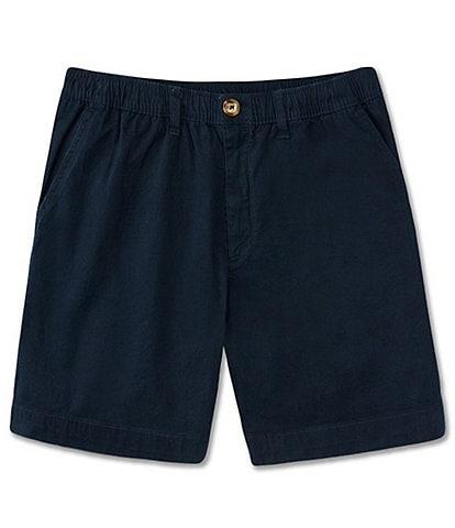 Chubbies Armadas 7#double; Inseam Stretch Shorts